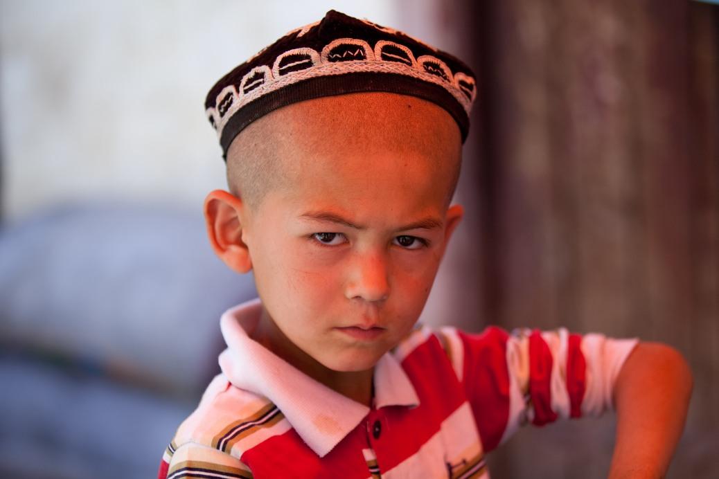 uyghur culture, urbanization, family breakdown, child pscychology